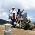 三国山・赤坂山