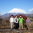 黒岳(くろだけ)・沼津アルプス(徳倉山)